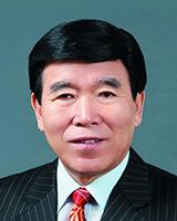 ▲세광중앙교회 당회장 김노아 목사