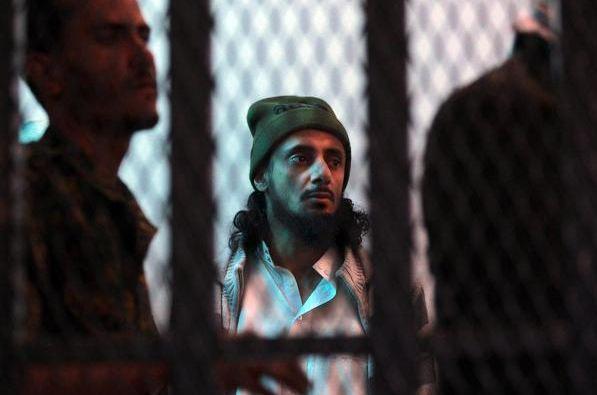 알카에다 (Al-Qaeda)