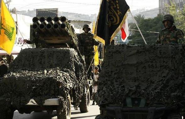 헤즈볼라 (Hezbollah)