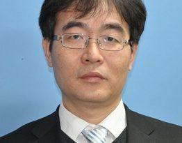▲선교학 박사 김영환목사