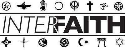 ▲종교통합 단체 Interfaith Group의 상징들