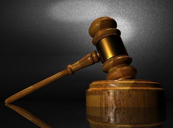 """△법원이 다시 한번 한기총 """"임원 직무정지 가처분""""에 대해 예장성서 측의 손을 들어줬다."""